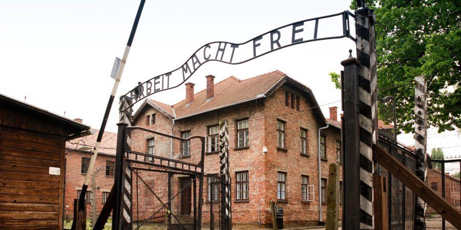 Koncentracijsko taborišče Auschwitz