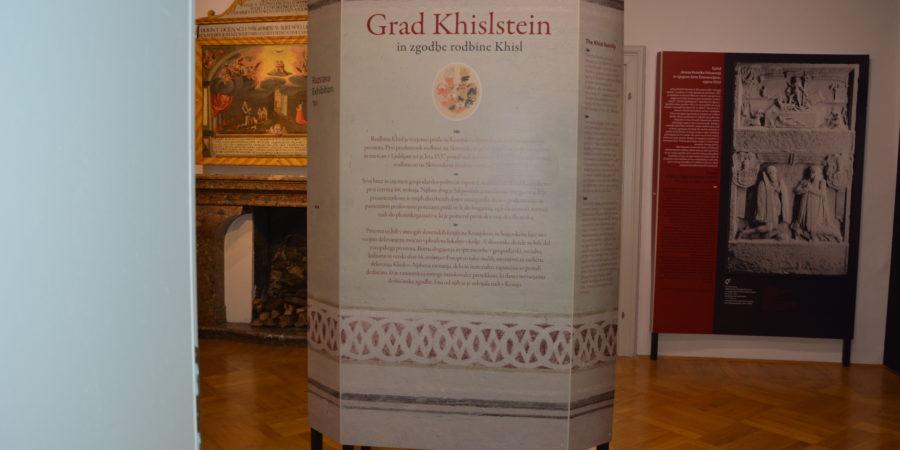 Muzejski večer Evropa in slovenski prostor v 16. stoletju