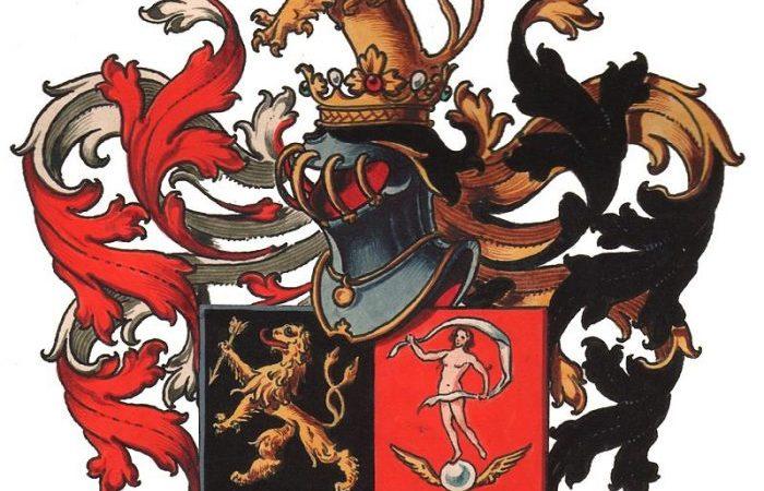 Doktor Gregor Voglar, zdravnik na dvoru ruskega carja Petra I. Velikega