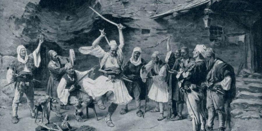 »Ne pleši nikedar!« Pogled na ples na prelomu 19. in 20. stoletja