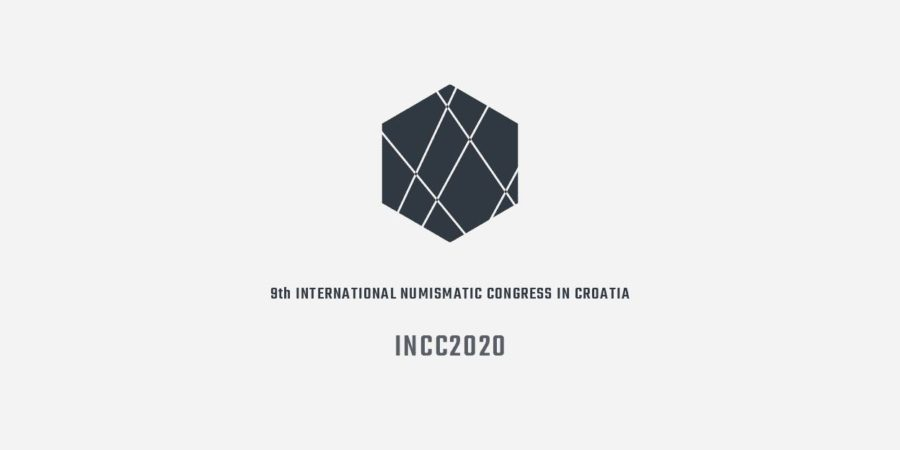 INCC 2020: 9th International Numismatic Congress in Croatia