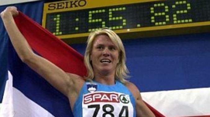 Srečen dan za Čeplakovo in nov svetovni rekord