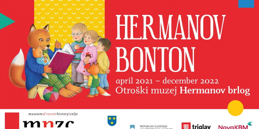 Hermanov bonton
