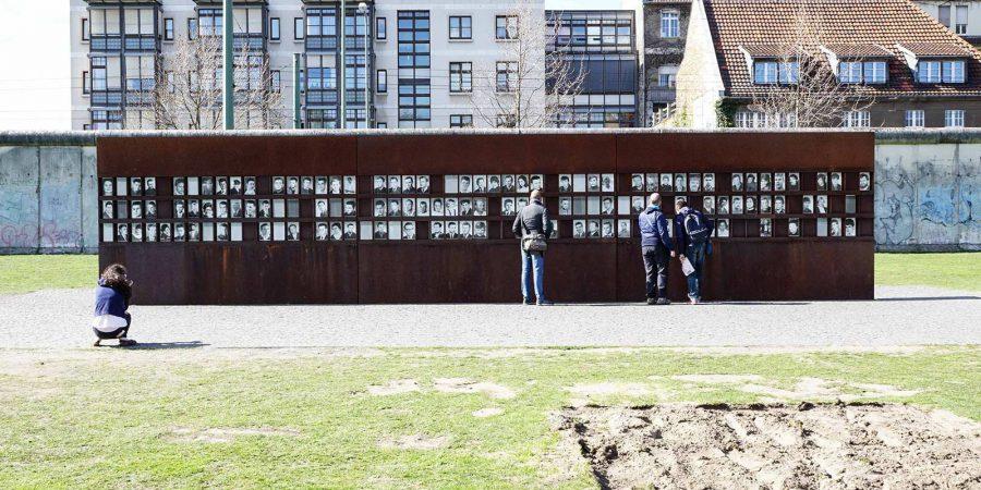 28 zgodb za 28 let berlinskega zidu (1. del)